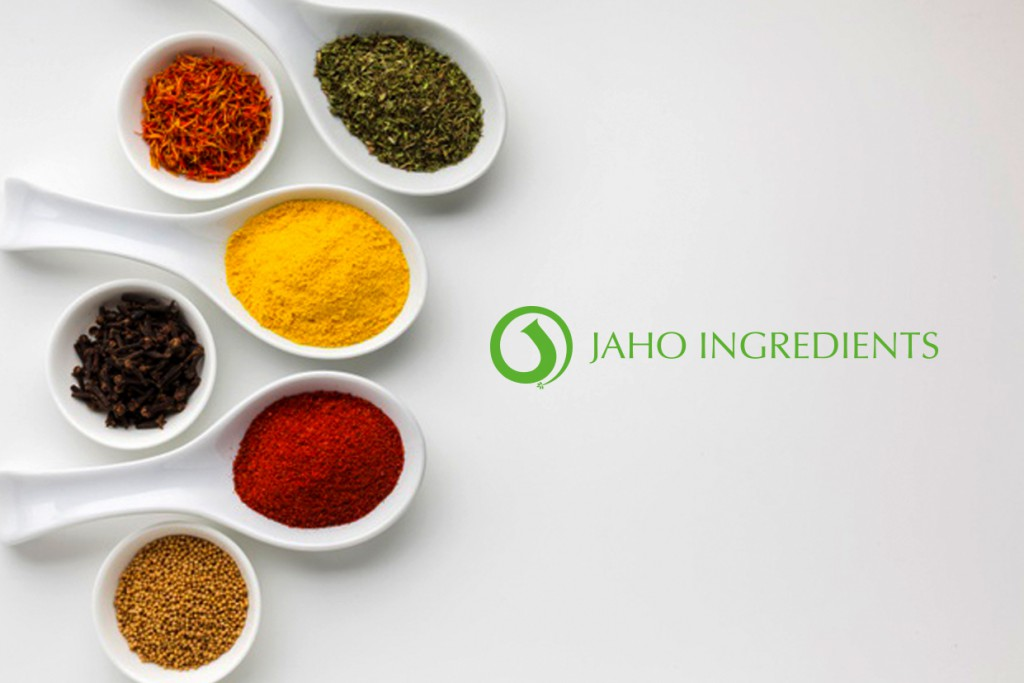 Ingredient Co Corporate Identity
